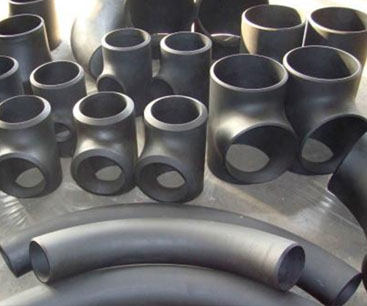 Buttweld Pipe Fittings | Forged / Threaded Buttweld Pipe