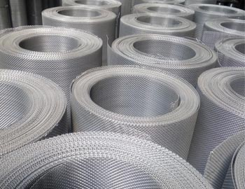 SS 304,304L Wire / Wire Mesh