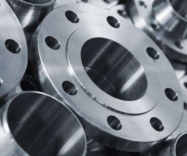 Pipe Flanges Supplier | Stainless Steel Flanges, & Exporters in