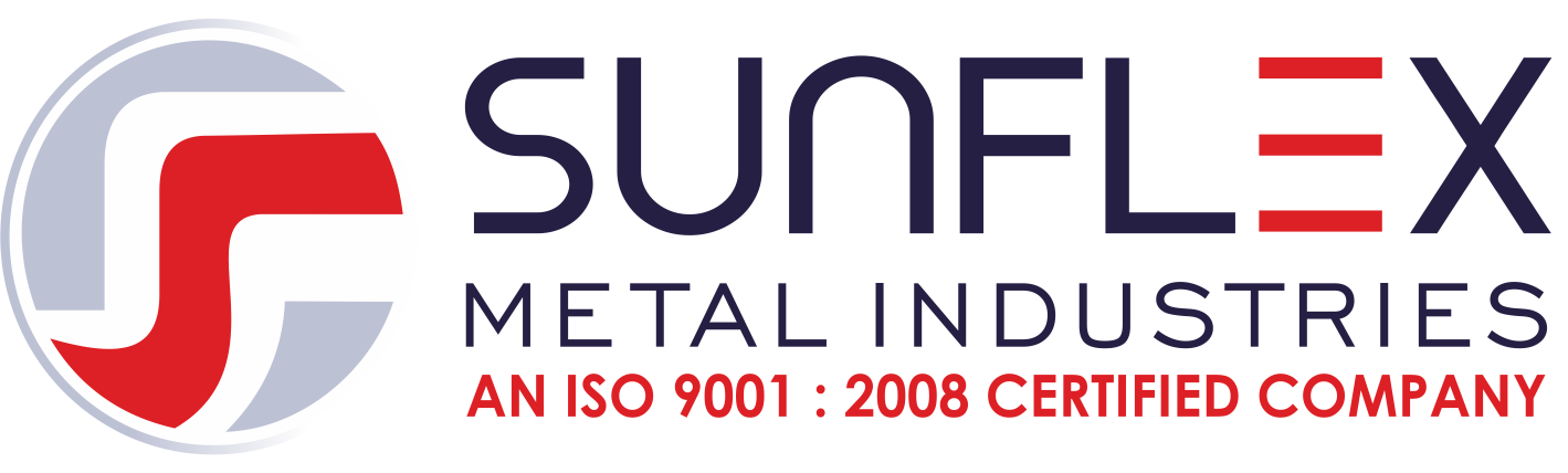 Sunflex Metal Industries -Copper Nickel Suppliers