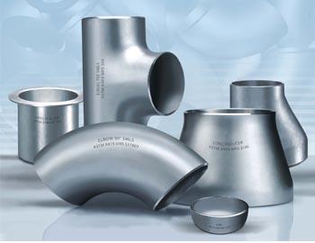 Duplex Steel S31803/S32205 Buttweld Fittings