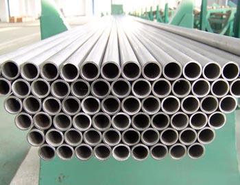 Duplex Steel S31803/S32205 Tubes