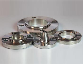 SS 310/310S Flanges