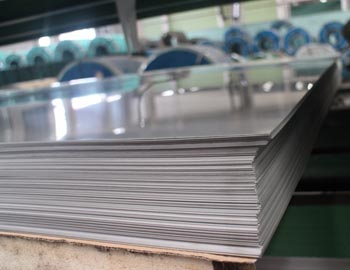 SS 310/310S Sheets & Plates