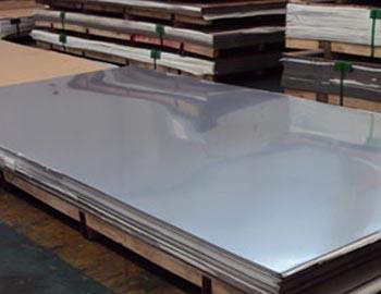 SS 316/316L, 316Ti Sheets & Plates
