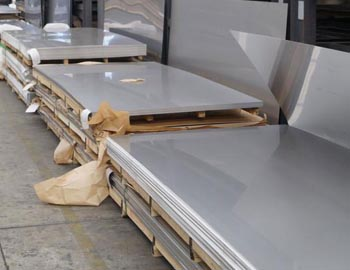 SS 410/422/431 Sheets & Plates