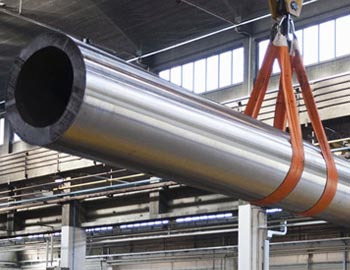 Alloy Steel AISI 8620 Tubes