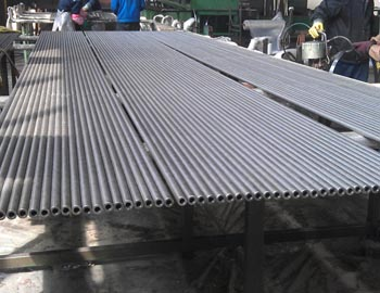 Alloy Steel T11 Tubes