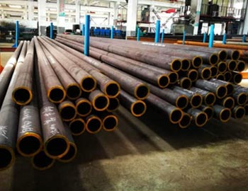Alloy Steel T12 Tubes