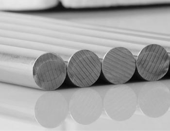 Inconel 625 Round Bars & Rods