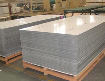 Inconel 625 Sheets & Plates