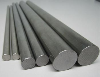 Inconel 718 Round Bars & Rods