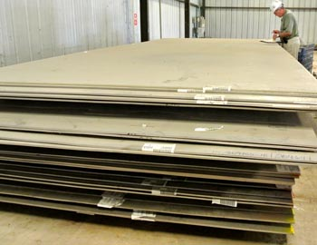 Inconel 718 Sheets & Plates