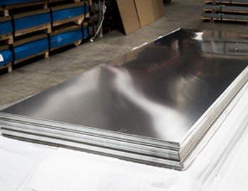 Super Duplex Steel S32750/S32760 Sheets & Plates