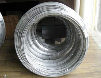 Super Duplex S32750/S32760 Wire / Wire Mesh