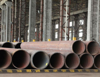 Alloy Steel AISI 4130 Hollow Pipe