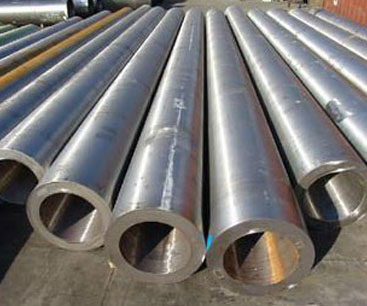Alloy Steel AISI 4130 Pipes