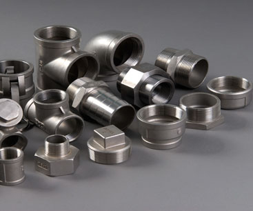 Alloy Steel AISI 4130 Threaded Forged Fittings