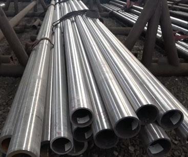 Alloy Steel AISI 4130 Tubes