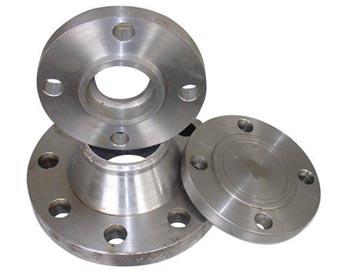 Carbon Steel ASTM A234 Flanges