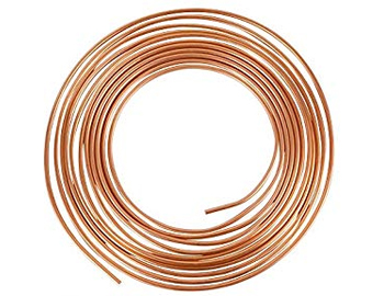 Copper Nickel Pvc Coil