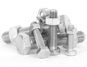 SS 310/310S Nuts & Bolts