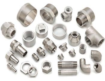 SS 310/310S Buttweld Fittings