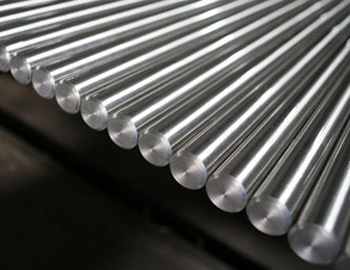 Stainless Steel ASTM A182 Round Bars & Rods