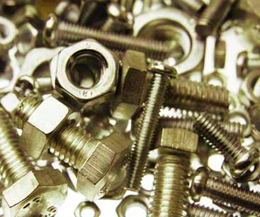 Cupro Nickel Fasteners Supplier