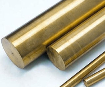Cupro Nickel Round Bars & Rods Supplier