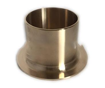 Copper Nickel Welding Neck Collar - EEMUA 145