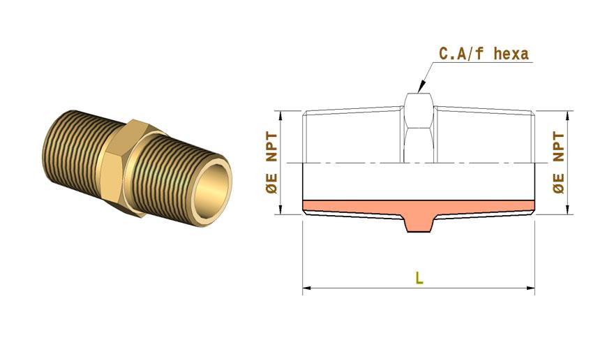 copper-nickel-hexagonal-nipples